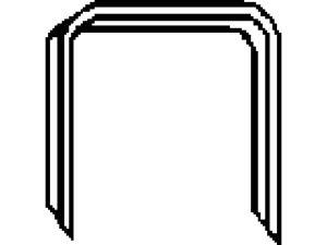 Afbeelding van Arrow nieten, 22 mm, t75, 1000 stuks