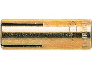 Afbeelding van Fischer inslaganker, m10, 40 mm, ea2, gegalvaniseerd, verzinkt