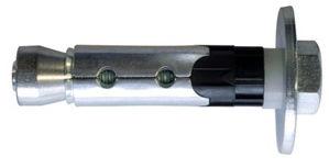 Afbeelding van Fischer veiligheidsanker, m8, 90 mm, fh2 15