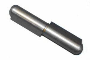 Afbeelding van Aanlas paumelle, 60 mm, stalen stift