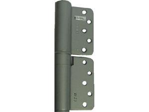 Afbeelding van Densei deurdrangerscharnier, deurgewicht 60-80 kilo, din-rs, rechts