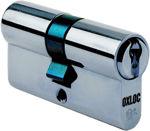 Afbeelding van Oxloc profielcilinder set, 30t30 3 stuks, 30/10 1 stuks, gelijksluitend, skg**