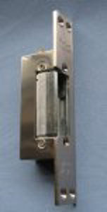 Afbeelding van Dorma elektronische deuropener, 24v, dc, basic safe, 100% belast, ruststroom