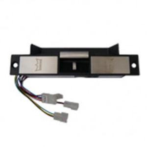 Afbeelding van Dorma elektronische deuropener, ste400, 12/24 v, dc, arbeid en ruststroom