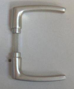 Afbeelding van Ami deurkrukken, 332, deurdikte 40 mm, zonder beslag, f2,