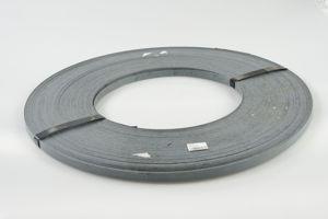 Afbeelding van Bandijzer, 16 x 0.5 mm, 27 kilo, gegalvaniseerd, verzinkt