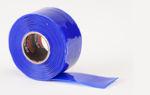 Afbeelding van Spita resq-tape, 25.4 mm, 3.65 meter, zelfhechtend, blauw, siliconen