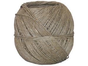 Afbeelding van Bindgaren vlastouw, 200 gram, 2 draads