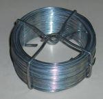 Afbeelding van Filiac metaaldraad nummer 10, 1.5 mm, gegalvaniseerd, verzinkt