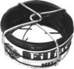 Afbeelding van Filiac metaaldraad nummer 3, 0.8 mm, rvs