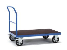 Afbeelding voor categorie Platformwagens