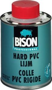 Afbeelding van Bison hard pvc lijm 35, 100 ml