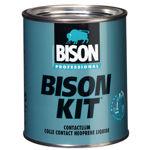 Afbeelding van Bison contactlijm, 100 ml, transparant