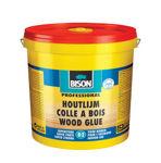 Afbeelding van Bison houtlijm professioneel, 5 kilo