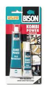 Afbeelding van Bison kombi power 2 component, 62.5 ml