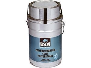 Afbeelding van Bison polyurethaanlijm, 900 gram