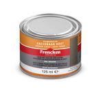 Afbeelding van Frencken kneedbaar hout, 125 ml, donker eiken