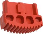 Afbeelding van Kelfort pootdop, 65 mm, t.b.v. ladder 1x14, rubber