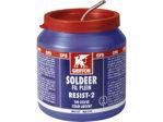 Afbeelding van Cfs tin en zilver soldeer resist-2, 500 gram