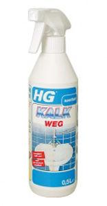 Afbeelding van Hg kalkweg schuimspray, 500 ml