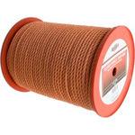 Afbeelding van Kelf.touw polypr oranje         6mm