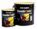 Afbeelding van Rust-oleum verfblik, 2.5 liter, ral 9006, aluminium