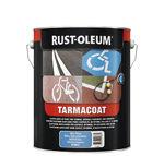 Afbeelding van Rust-oleum tarmacoat, 5 liter, ral 1023, signaal geel