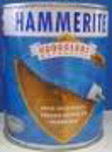 Afbeelding van Hammerite hoogglans, 250 ml, groen