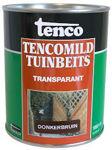Afbeelding van Tenco tencomild tuinbeits, 1000 ml, kastanje bruin