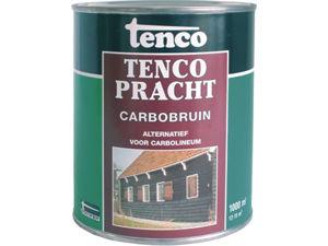 Afbeelding van Tenco tencopracht carbobruin, 5000 ml, milieuvriendelijk,