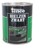 Afbeelding van Tenco tencobiels bielzenzwart, 1000 ml, zwart