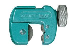 Afbeelding van Gedore pijpsnijder mini-quick 4504560, 4-16 mm