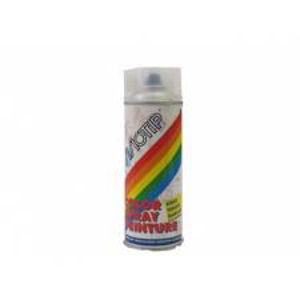Afbeelding van Motip lakspray hoogglans, 400 ml, transparant