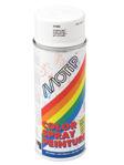 Afbeelding van Motip lakspray zijdeglans, 400 ml, ral 9010, wit