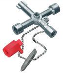 Afbeelding van Knipex kruisdopsleutel 5,6,8,9mm
