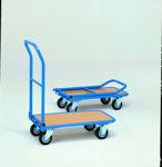 Afbeelding van Fetra platformwagen      250kg kw11
