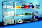 Afbeelding van Aanbouwstelling insteeksysteem
