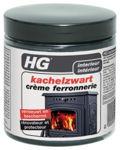 Afbeelding van Hg kachelzwart, 250 ml