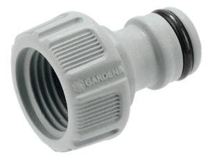 """Afbeelding van Gardena kraanstuk        g1/2"""" 21mm"""