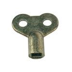 Afbeelding van Cv ontluchting         sleutel