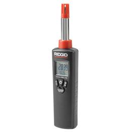 Afbeelding voor categorie Thermo/hygrometer