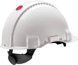 Afbeelding van 3m peltor helm g3000n           wit
