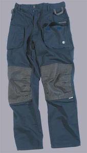 Afbeelding van Beckum basis kevlar broek navy