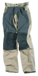 Afbeelding van Beckum basis broek kevlar khaki