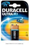 Afbeelding van Duracel batterij blok ultra      9v