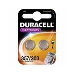 Afbeelding van Duracell Knoopcel ZilverOxide Specialty