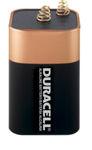 Afbeelding van Duracell blok batterij     4r25x 6v