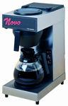 Afbeelding van Bravilor novo koffiezetapparaat
