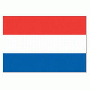 Afbeelding van Nederlandse vlag          100x150cm