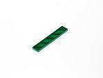 Afbeelding van Glaswiggen 100x18.5x5mm groen (100)
